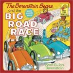 BB and the Big Road Race